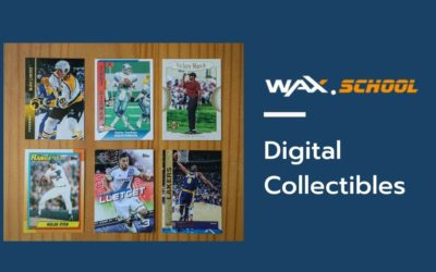 Digital Collectibles – How Memorabilia is Changing in the 21st Century